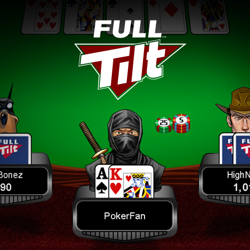 The full tilt poker strategy guide tournament edition download