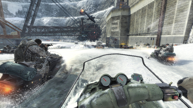 Call of Duty: Modern Warfare 3 Collection 1 screenshot