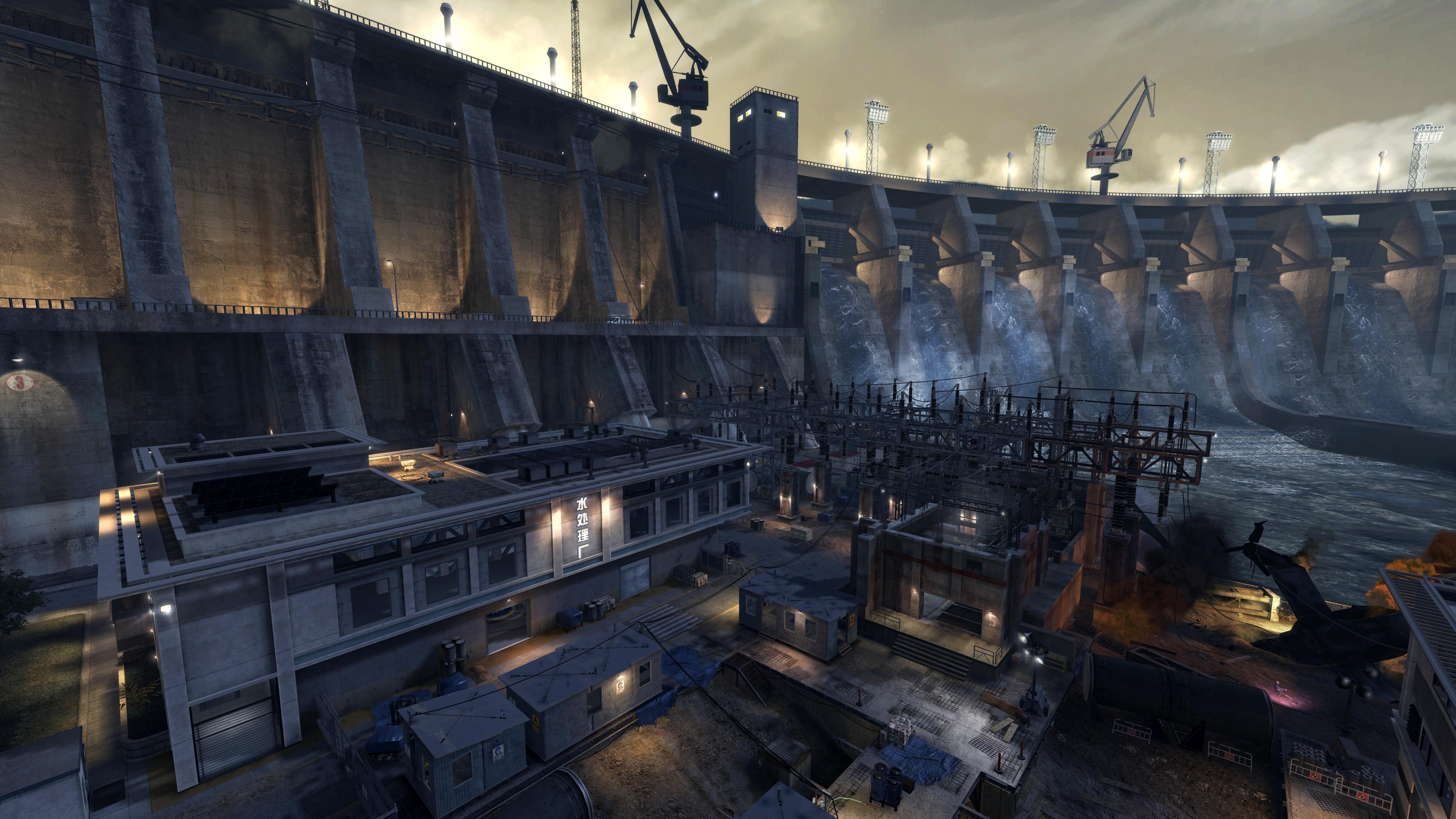 Call of Duty: Modern Warfare 3 Collection 3: Chaos Pack screenshot