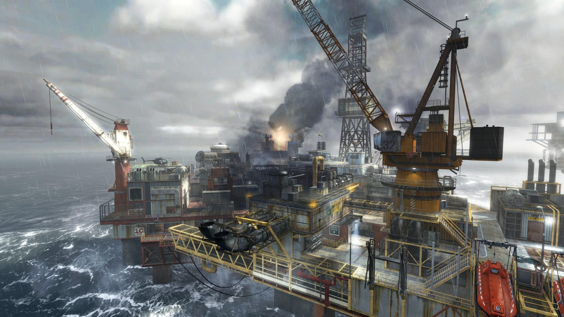 Call of Duty: Modern Warfare 3 Collection 4: Final Assault screenshot