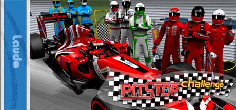 Pitstop Challenge On Steam