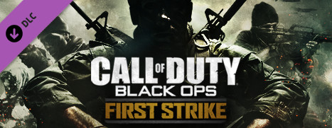 Black ops first strike dlc 25 marzo