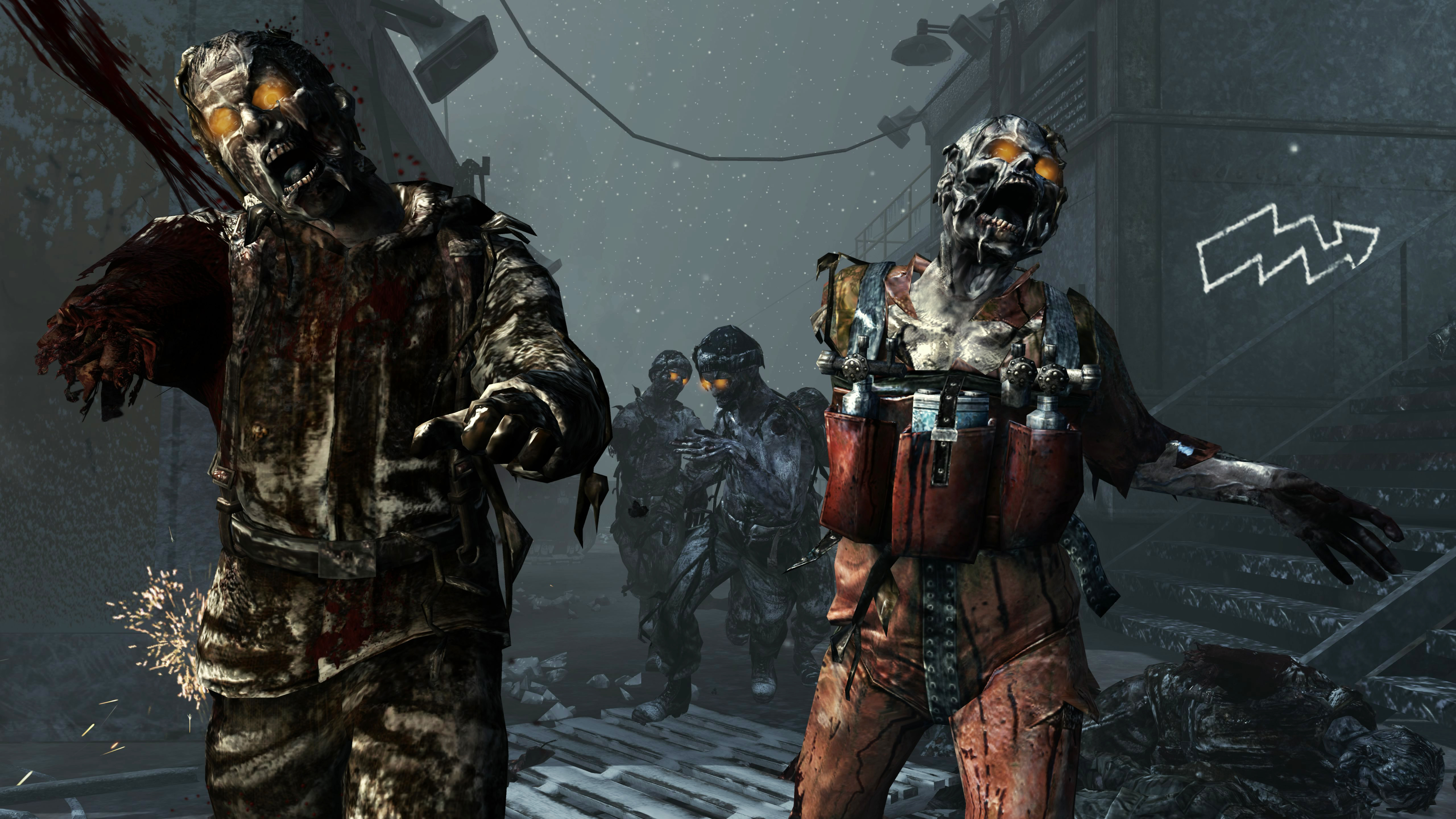 Call of Duty: Black Ops Escalation Content Pack screenshot