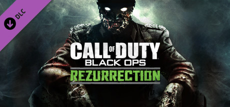 Call of Duty: Black Ops - Rezurrection Content Pack