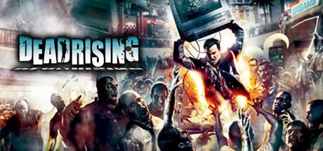 Скачать игру dead rising
