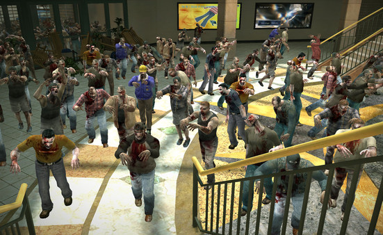 Dead Rising v1.0-Update 1 Plus 12 Trainer-FLiNG