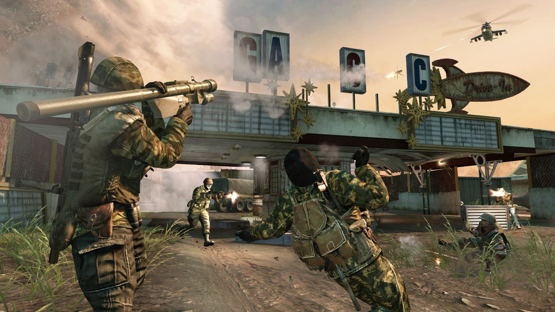 Download Call of Duty: Black Ops Annihilation Content Pack ...