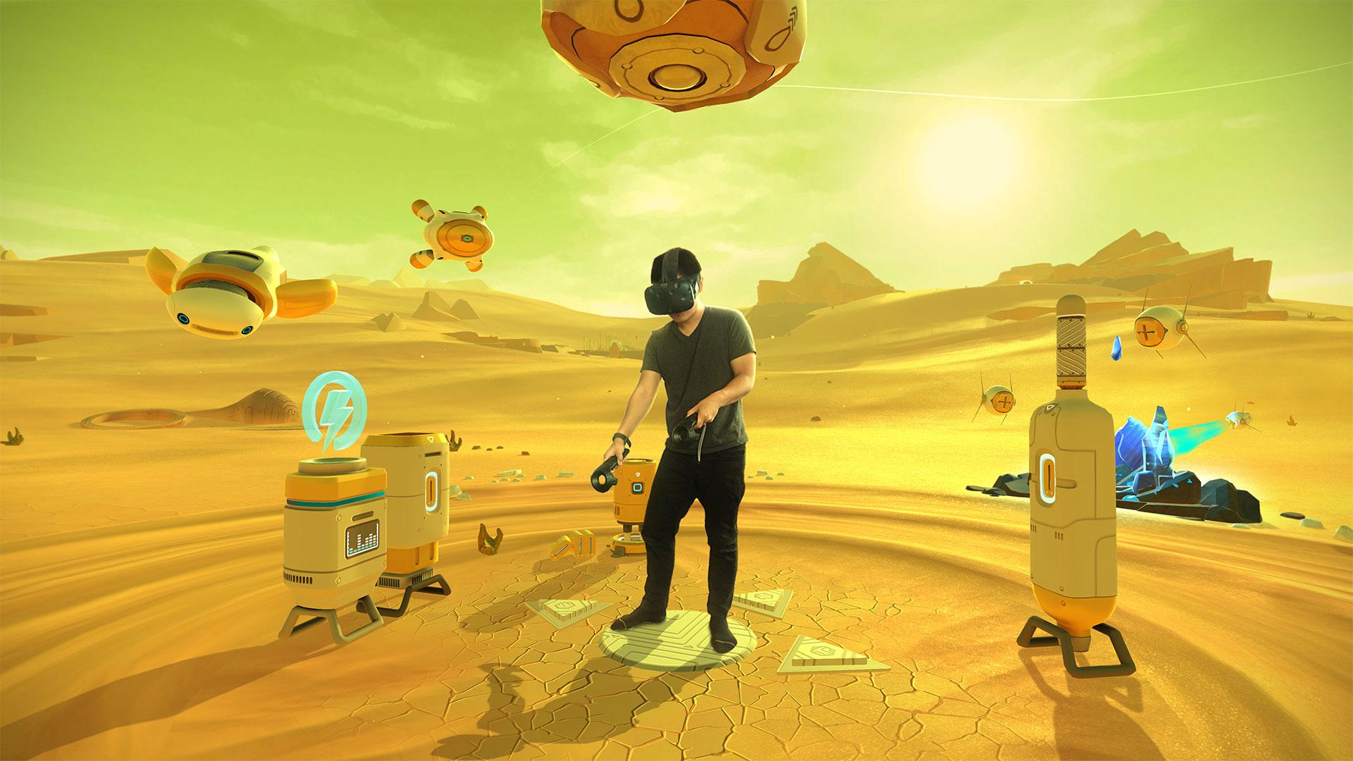 Cosmic Trip screenshot