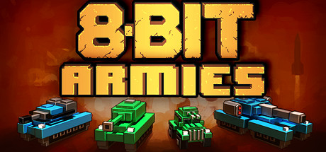 Allgamedeals.com - 8-Bit Armies - STEAM