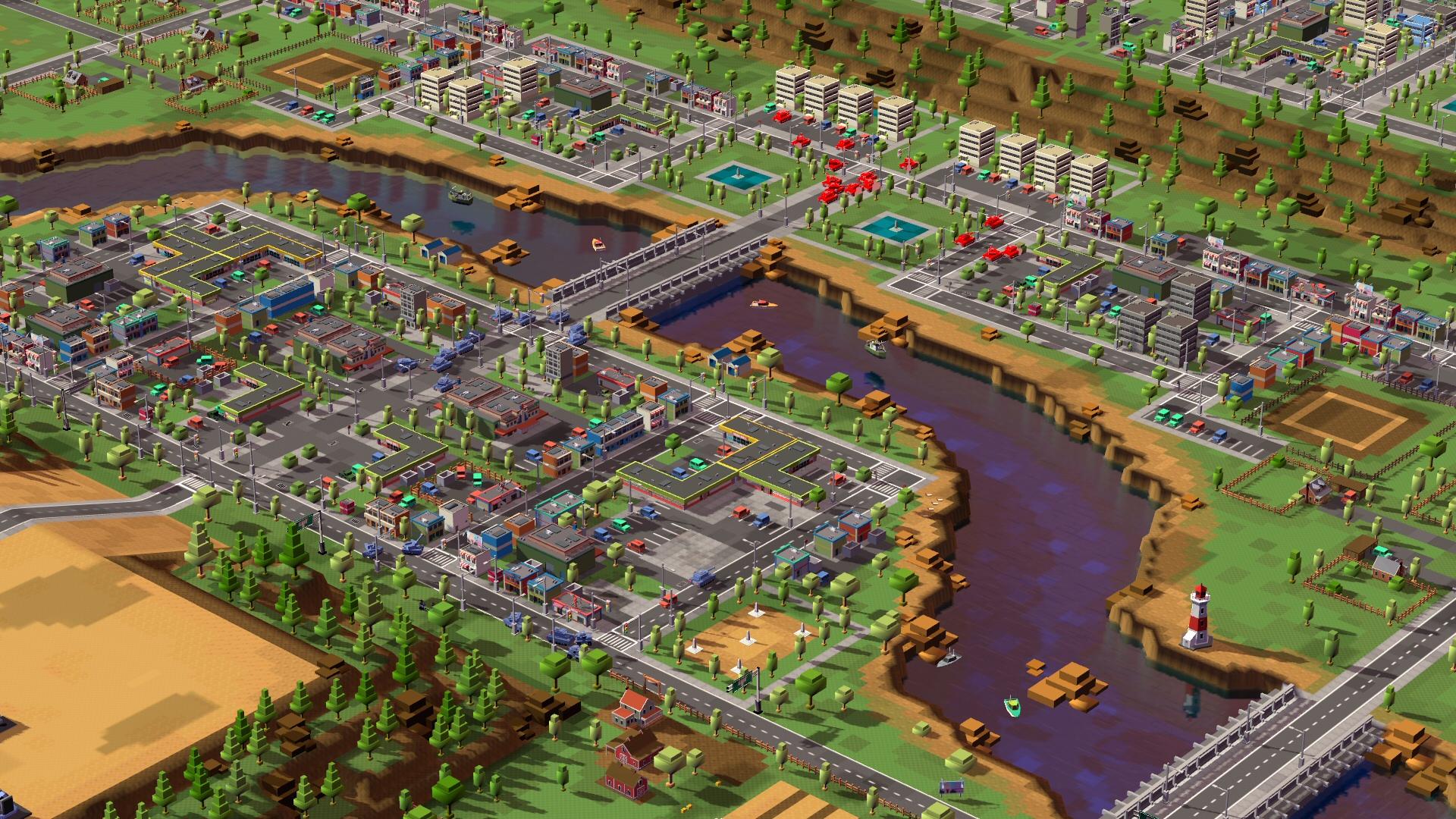 8-Bit Armies screenshot 1
