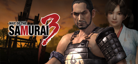 Way of the Samurai 3 Repack