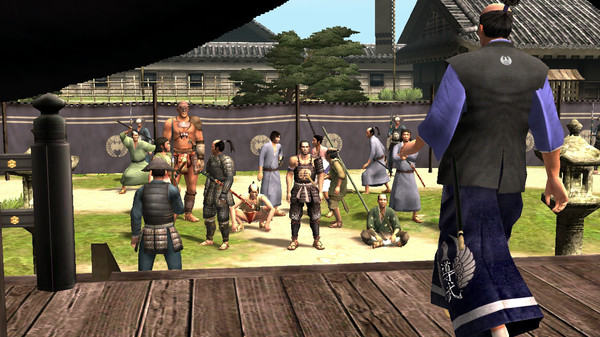 Way of the Samurai 3 PC-RELOADED