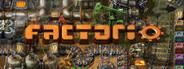 Logo for Factorio
