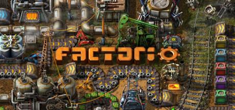 Factorio On Steam
