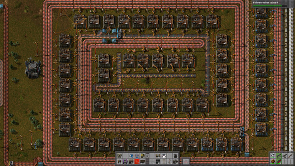 how to connect to factorio hamachi
