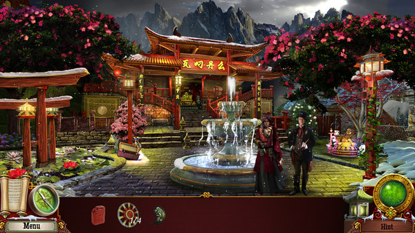 Tibetan Quest: Beyond the World's End PC