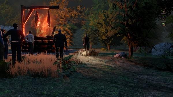 NightCry PC Game CODEX