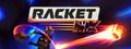 Racket: Nx logo