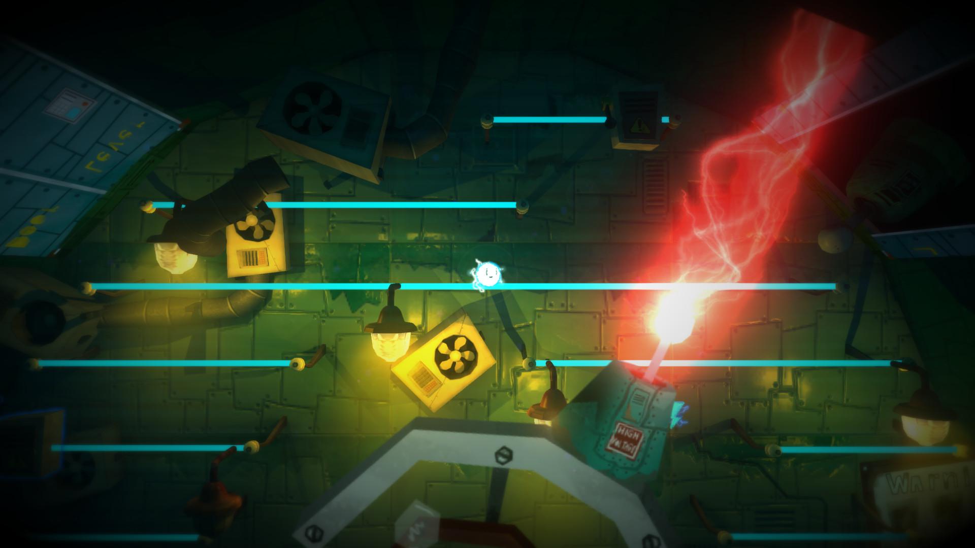 TurnOn screenshot