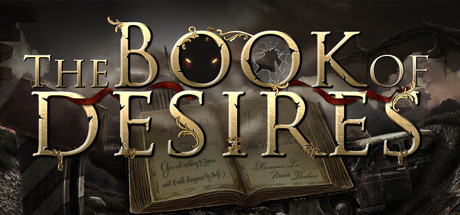 The Book of Desires game image