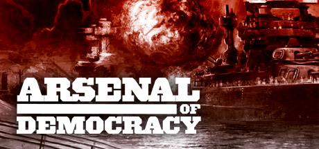 ►Descarga Arsenal of Democracy Header