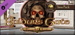 Fantasy Grounds - Baldur's Gate: Enhanced Edition Item Pack