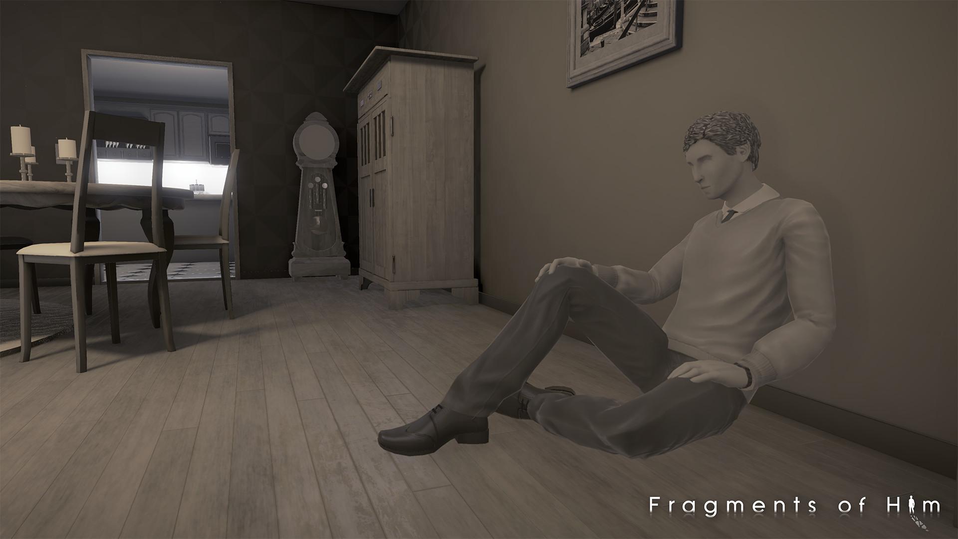 Fragments of Him PC-CODEX
