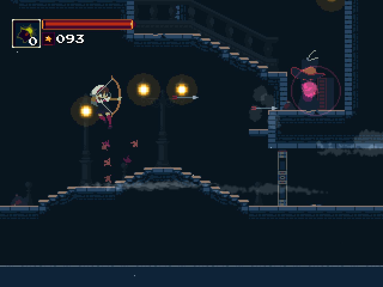 Momodora: Reverie Under the Moonlight [GoG] [2016 Rus Eng Multi11]