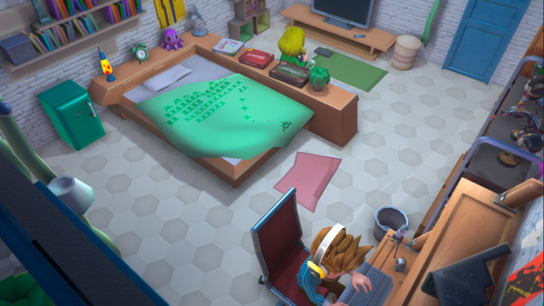 Youtubers Life v0.7.7 PC Game