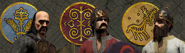how to change religons in attila total war