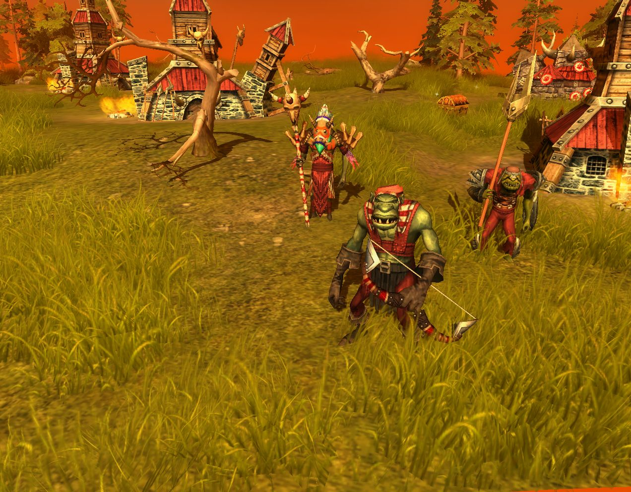 Majesty 2: Kingmaker screenshot