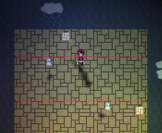 Red Haze screenshot