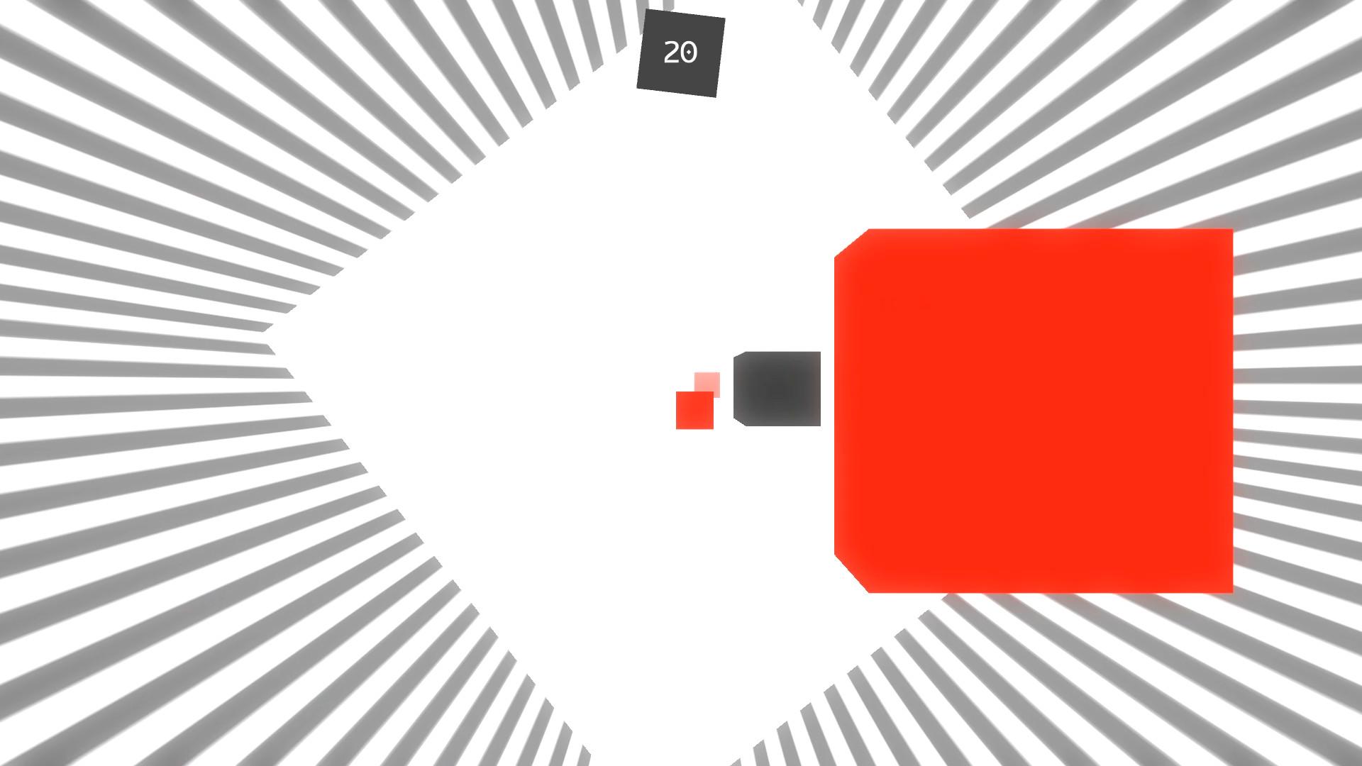 Linea, the Game screenshot