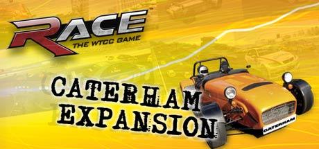 RACE: Caterham Expansion