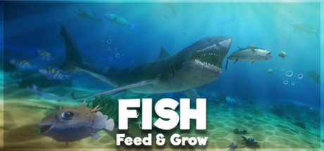 Feed and grow fish on steam for Fish eat and grow