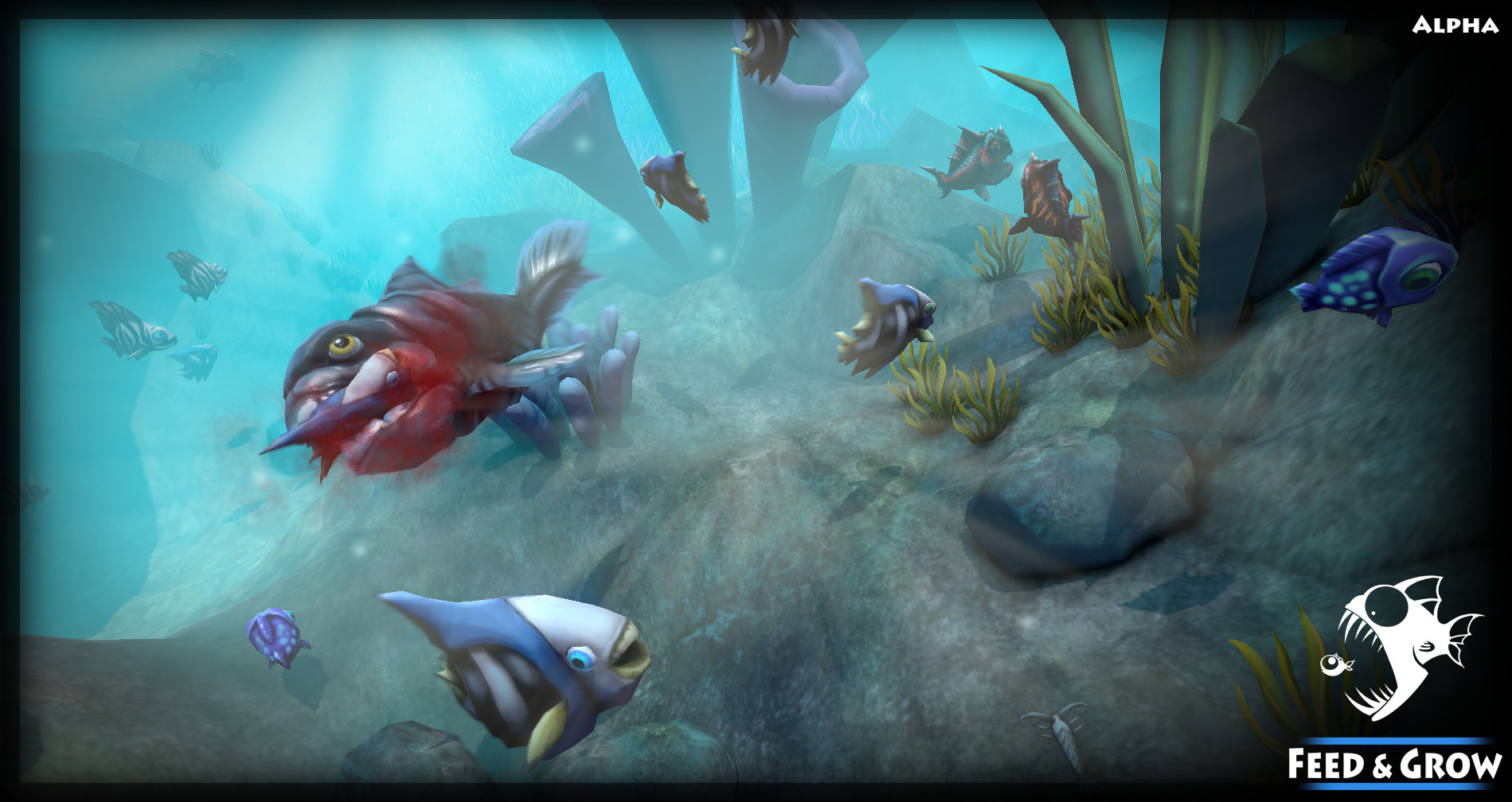 feed and grow fish multiplayer download