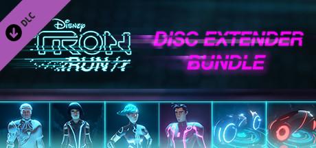 TRON RUNr DISC Extender Bundle Repack