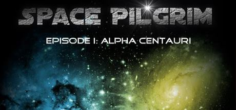 Space Pilgrim Episode I: Alpha Centauri