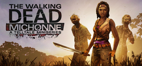 The Walking Dead Michonne Episode 3-CODEX + MAC