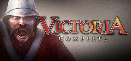 Victoria I Complete