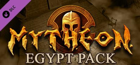 Mytheon - Egypt Pack