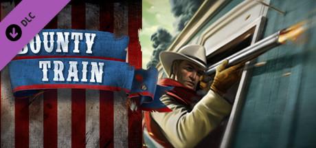 Bounty Train - Trainium Edition Upgrade