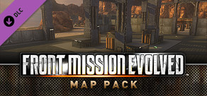 Front Mission Evolved: Map Pack