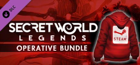 Secret World Legends: Operative Bundle