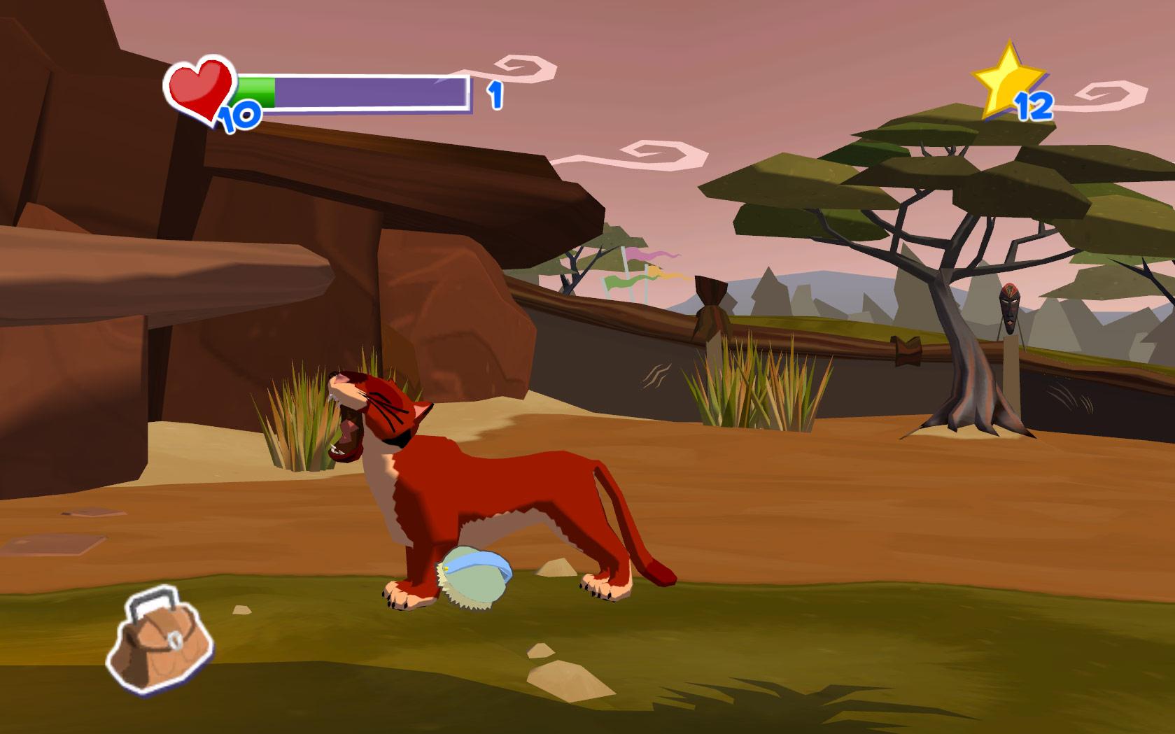 World of Zoo screenshot