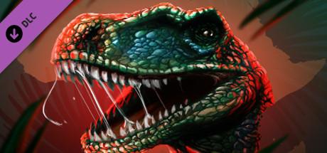 Dinosaur Hunt - Vampires, Gargoyles, Mutants Hunter Expansion Pack