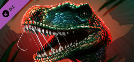 Dinosaur Hunt - Giant Spiders Hunter Expansion Pack