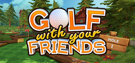 Golf With Your Friends game image