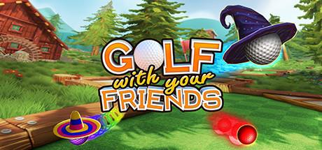 Скачать игру golf with friends через торрент