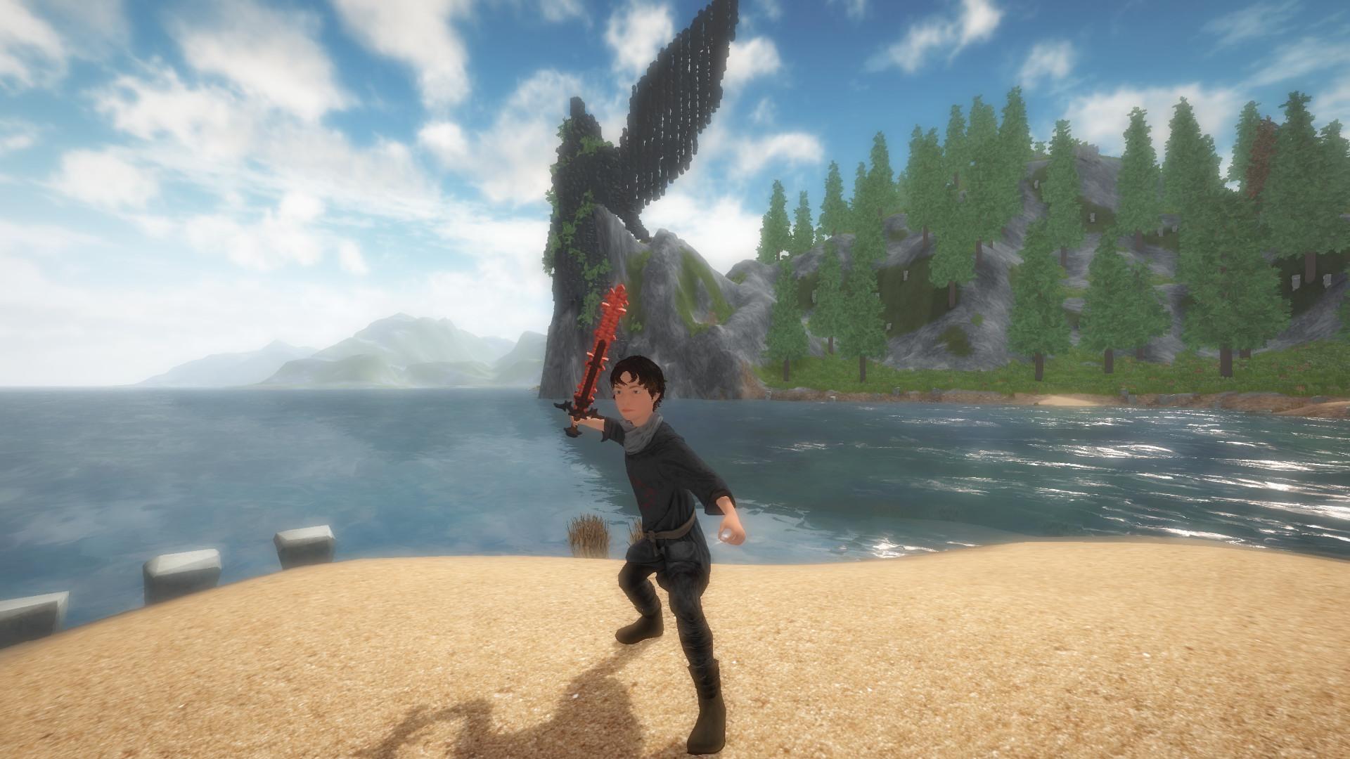 Alchemist's Awakening screenshot